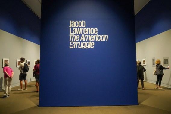 Schilderij teruggebracht naar museum in New York nadat het 60 jaar lang vermist was