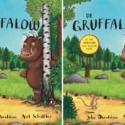 De Gruffalo spreekt dialect