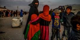 Kinderen Syriëstrijders toch niet verplicht naar België