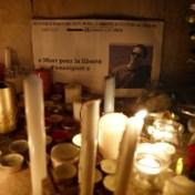 Zeven personen in verdenking gesteld voor moord Franse leerkracht