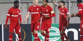 Antwerp levert beste seizoensprestatie af in Europese opener tegen Ludogorets met dank aan beproefde recept