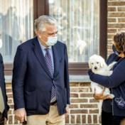 Prins Laurent over halfzus Delphine: 'Ik ken haar al twintig jaar, onze deur is open'