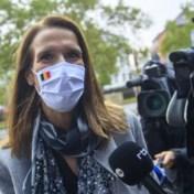 Coronablog | Vicepremier Sophie Wilmès ligt op intensieve zorg