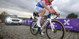 Grote spelers azen op fietsen van Van der Poel