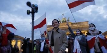 En de Sacharovprijs gaat naar … de oppositie in Wit-Rusland