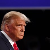 Trump post 'wreed' tv-interview zelf: 'Kijk eens naar al deze vooroordelen, haat en onbeschoftheid'