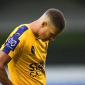 Pro League bevestigt uitstel voor Charleroi-Waasland-Beveren, ook Cercle-Moeskroen en Eupen-KV Mechelen kunnen nu niet doorgaan