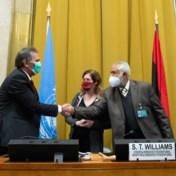 Akkoord over staakt-het-vuren in Libië