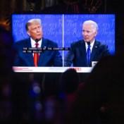 Hoogtepunten laatste debat voor Amerikaanse verkiezingen: 'Leren leven met het virus? We gaan er aan dood!'