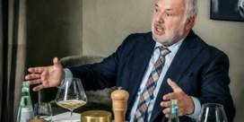 Jean-Marie Dedecker stapt uit het parlement: 'Niet meer gelukkig als parlementslid'