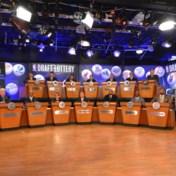 NBA-draft zal uitzonderlijk per videoconferentie gebeuren