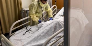 Alle niet-dringende operaties uitgesteld