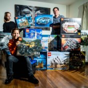 Nederlandse webwinkel verhuurt dure Lego-bouwdozen