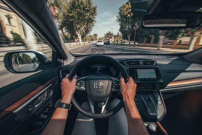 Ruim, comfortabel en hybride: deze Honda is een van de beste SUV's