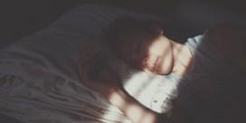 Angst voor het virus doet ons slechter slapen