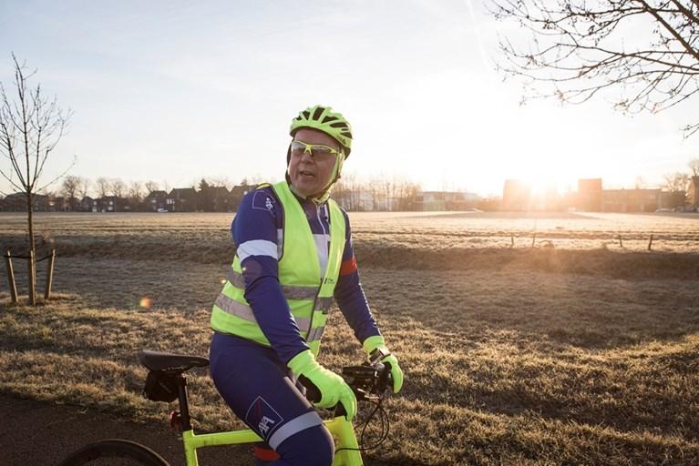 Waarop moet je letten om veilig te fietsen?
