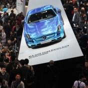Waarom het snelle Chinese herstel België doet dromen