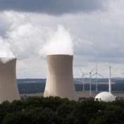 Kerncentrales en windmolens, geen droomkoppel