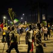 Al meer dan vijftig Nigeriaanse burgers gedood bij protesten