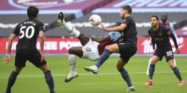 Wederoptredende Kevin De Bruyne lijdt met Manchester City opnieuw puntenverlies na knappe tegengoal