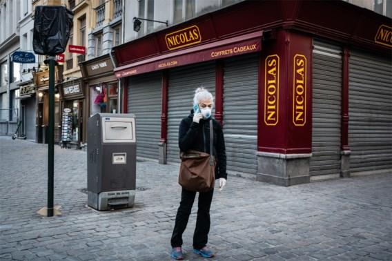 Brussel breidt nachtklok uit, alle culturele en sportinfrastructuur sluit