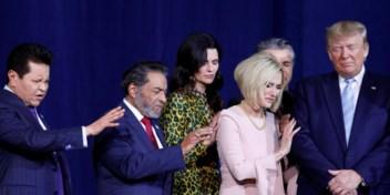 Betekent 'stem voor Jezus' weer stem voor Trump?
