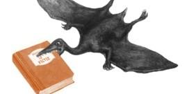 Is fictie een bedreigde diersoort?