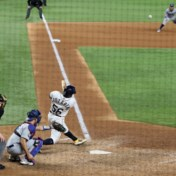 Dodgers heroveren leiding in World Series baseball