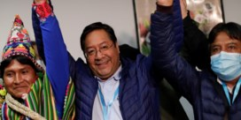 Partijgenoot van Morales zeker van verkiezingsoverwinning in Bolivia
