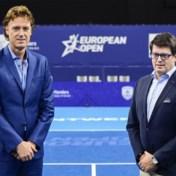 ATP-toernooi van Antwerpen zal ook in 2021 op de kalender staan