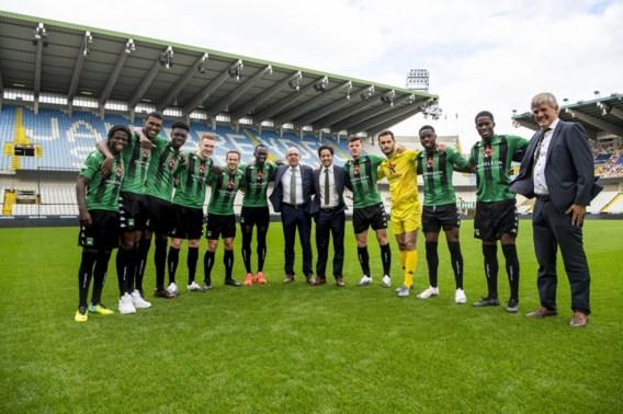 Weer eersteklasser getroffen door coronagolf: nu ook zes spelers en één staflid positief bij Cercle Brugge
