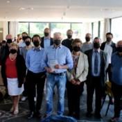 Zeven mensen in ziekenhuis met coronabesmetting na etentje Okra-senioren