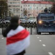 Tienduizenden Wit-Russen weer massaal de straat op tegen Loekasjenko