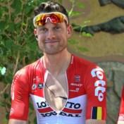 """Nikolas Maes stopt met wielrennen: """"Verheug me op nieuwe fase in mijn leven"""""""