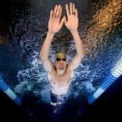 Pieter Timmers met New York Breakers twee keer vierde in aflossing