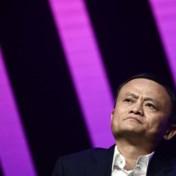 Gokken op Jack Ma is gokken op Trump of Biden