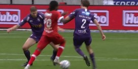 """Frank De Bleeckere: """"Frans (Beerschot) had rood moeten krijg in Antwerpse derby"""""""