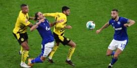 Schalke 04 mag vrijdag maar 300 toeschouwers toelaten