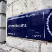 KU Leuven schakelt over naar digitaal onderwijs, behalve voor eerstejaarsstudenten