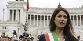 De burgemeester van Rome zegt dat de maffia haar en haar familie wilde vermoorden