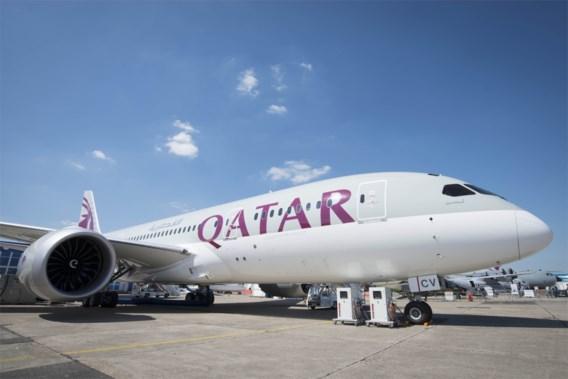 Luchthavenautoriteiten Qatar gaan boekje te buiten nadat pasgeboren baby werd gevonden
