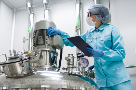 Farma- en chemiesector blijft aanwerven, ondanks coronacrisis