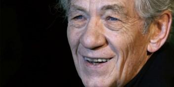 Ian McKellen is 'niet bereid te sterven' voor coronafilms