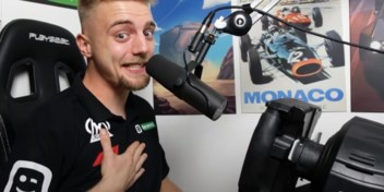 Child Focus zoekt mee naar Youtuber Kastiop (22)