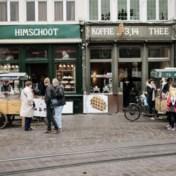 Dief graait in kar van cuberdonverkoper: 3.000 euro snoep onverkoopbaar