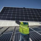 Sociale huisvesting begint zonnepanelenslag
