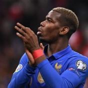 Pogba gaat klacht indienen tegen Britse tabloid na geruchten over afscheid van Les Bleus