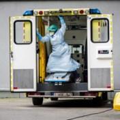 Ziekenhuizen zetten zich schrap: 'Ik denk dat we afstevenen op een hogere en langere golf'