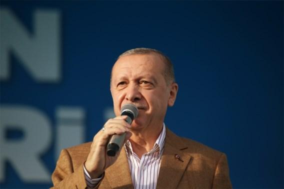 Spanningen lopen op: Turkse president roept op om Franse producten te boycotten