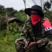 Colombiaanse veiligheidsdiensten doden kopstuk ELN